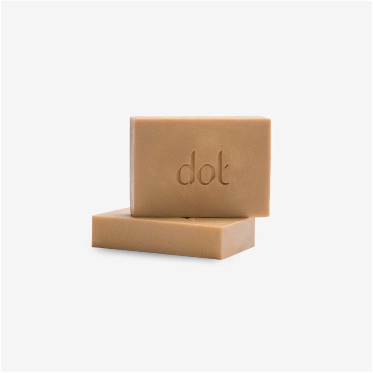صابون آرگان دُت مناسب برای انواع پوست
