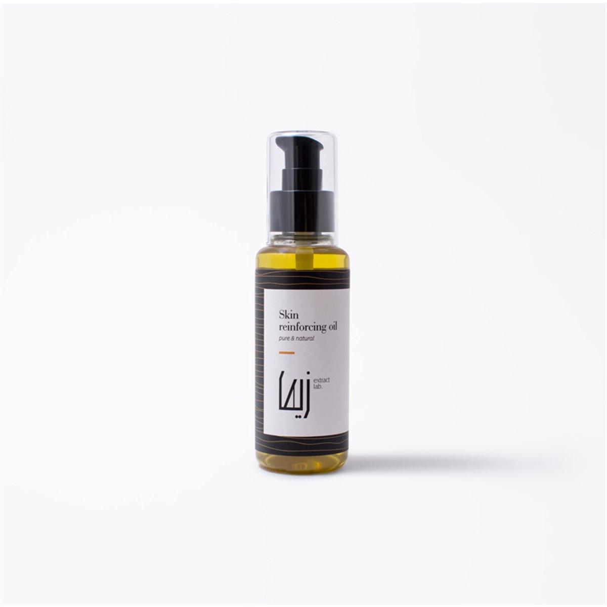 روغن تقویت پوست خشک زیمالب برای جلوگیری از خشکی پوست