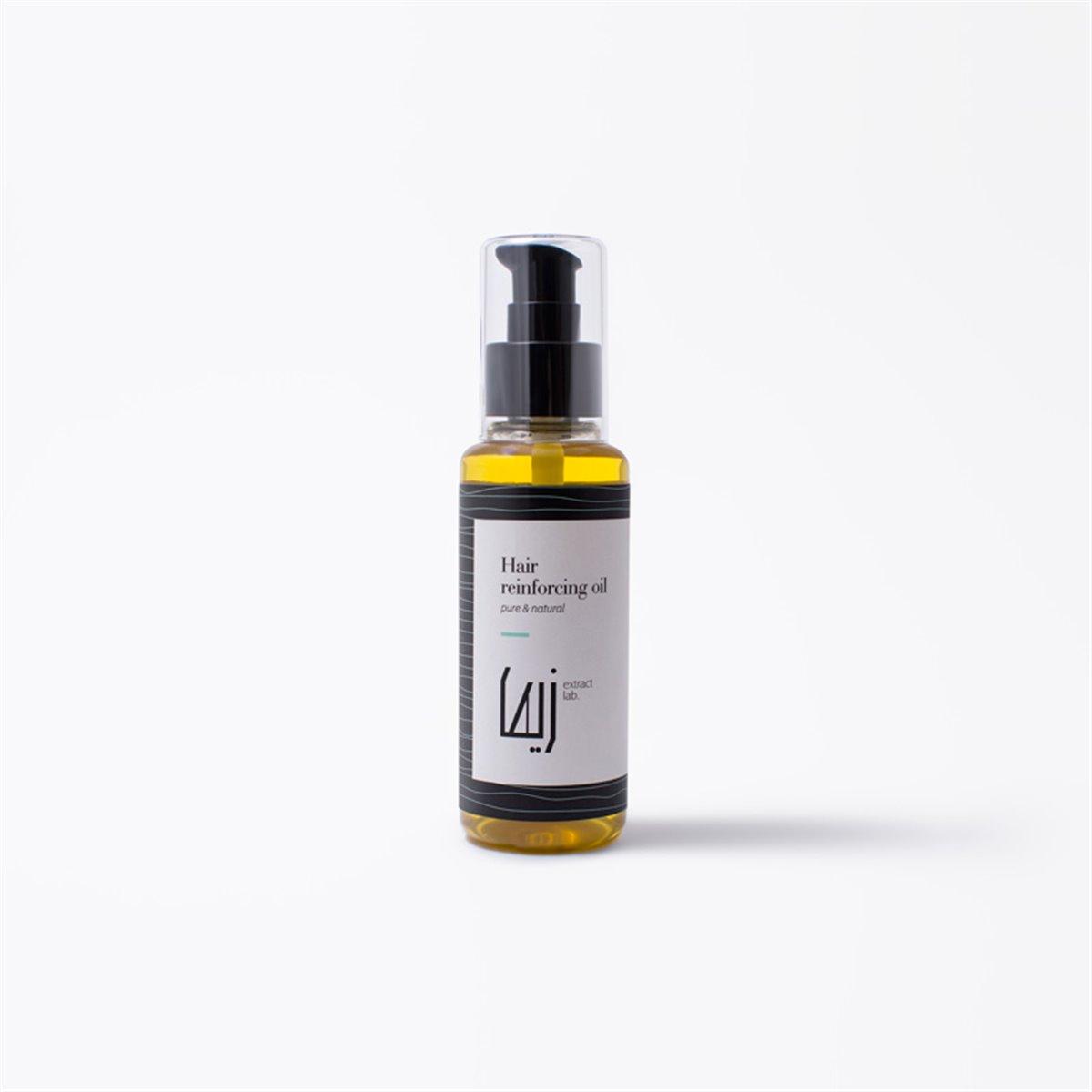 روغن تقویت مو زیمالب روغنی بی نظیر برای ساقه موها